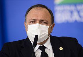 Ex-ministro da Saúde assume novo cargo no governo Bolsonaro