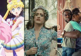 Quase 20 filmes chegarão na Netflix em Junho