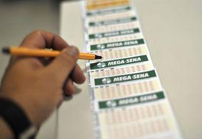 Mega-Sena sorteia prêmio de R$ 38 milhões neste sábado (21)