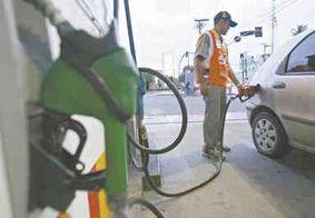 Gasolina sobe 5% para as distribuidoras a partir desta terça-feira (29)