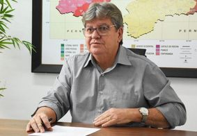 Pedido de João Azevêdo e mais seis governadores contra cortes no Bolsa Família é atendido pelo STF