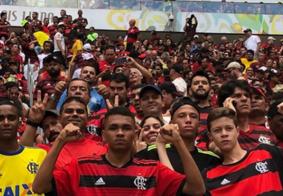 Flamengo vence o Avaí e dispara no Brasileirão
