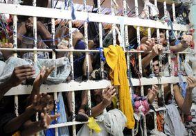Comissão do Senado aprova regras mais duras para a progressão de regime penal