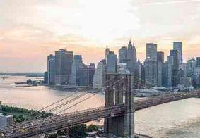 Alerta de tornado é emitido para Nova York