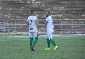Serrano-PB decepciona mais vez e toma nova goleada no Brasileiro Série D
