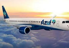 Os voos Recife - Patos têm duração de uma hora e 15 minutos