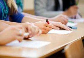 Abstenção no segundo dia de provas do Enem sobe para 55,3%