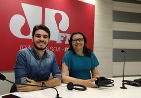 Ouça o podcast do Jornal da Manhã desta sexta (15)