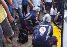 Homem é assassinado a facadas durante velório na Paraíba