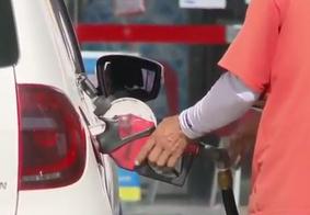 Confira o avanço do preço da gasolina nas últimas semanas em João Pessoa