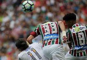 Fluminense ganha, se garante na elite e mantém a Ponte Preta na zona da degola