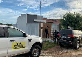Investigações constataram as irregularidades em administração de município paraibano