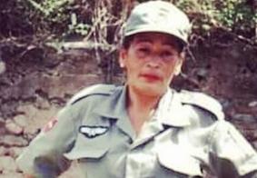 Preso no MA homem que há 20 anos matou esposa PM a golpes de enxada na PB