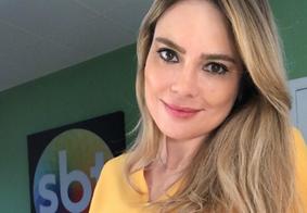 Rachel Sheherazade diz que tem sido ameaçada após criticar Bolsonaro