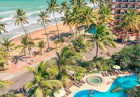 Carnaval: ocupação em hotéis será de 93% em Alagoas