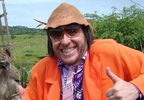 Marcelo Costa, intérprete de 'Fulerage', foi apresentador da TV Tambaú