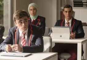 Netflix divulga teaser da série Elite e apresenta novos personagens