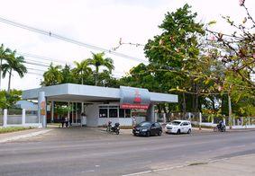 Prefeitura municipal de João Pessoa, centro administrativo