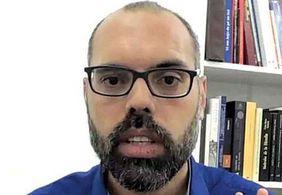 STF determina prisão preventiva de blogueiro bolsonarista Allan dos Santos