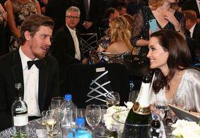 Novo namorado de Angelina Jolie chama atenção de internautas por aparência com Brad Pitt