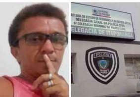 Justiça mantém prisão de suspeito de matar radialista em Itaporanga, na PB