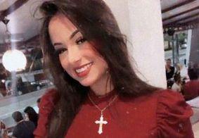 Lorrayne Silva, de 19 anos