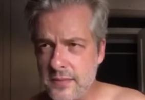 Vídeo: Victor Chaves satirizando agressão viraliza após condenação do músico