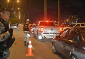 Conjunto de operações da PMPB reforça policiamento no feriado prolongado; veja
