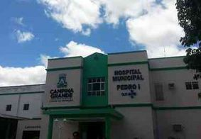 Paciente infectada pelo novo coronavírus foge de hospital em Campina Grande