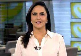 """""""Minha saúde estava em jogo"""", diz Carla Cecato após pedir para sair de telejornal da Record"""