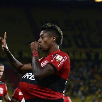 Flamengo consolida favoritismo e garante vaga na grande final da Libertadores