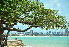 Praias do Litoral da PB têm seis trechos impróprios para banho