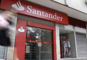 Lucro do Santander cresce 22% e vai a R$ 3,5 bilhões