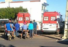 Briga entre vizinhos termina com um deles morto e outro ferido, na Paraíba