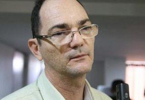 Gilmar Mendes mantém Coriolano Coutinho preso