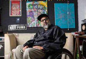Corpo de Marcelo Yuka, fundador da banda O Rappa, será sepultado neste domingo (20)