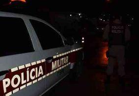 PM prende grupo suspeito de invadir casa e fazer família refém na Zona Sul de João Pessoa