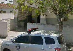 Polícia Civil prende suspeito de roubar veículo próximo a shopping de Campina Grande