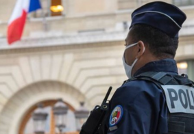 Polícia de Paris