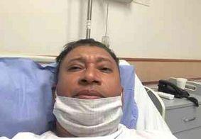 Pedro Manso passa por nova cirurgia, retira rim e está em observação; confira