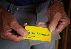 Bolsa Família é pago a partir desta quinta (11)