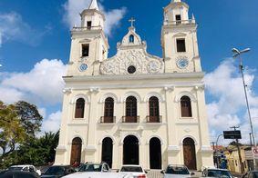Católicos celebram Semana Santa com transmissões on-line em JP