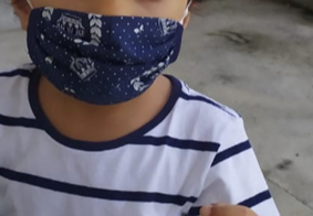 Você sabe higienizar sua máscara de tecido? Especialista dá dicas