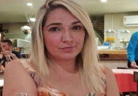 Thays Dayane Diniz, de 31 anos