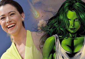 Mulher-Hulk | Tatiana Maslany nega que irá estrelar a série