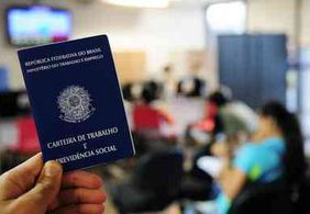 Paraíba gera quase 5 mil novas vagas de emprego, indica Caged