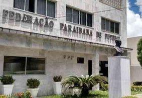 FPF decide concluir Campeonato Paraibano em 2020; data ainda não foi definida