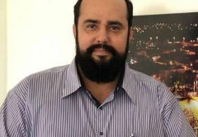 Secretário de Saúde de município paraibano morre vítima de Covid