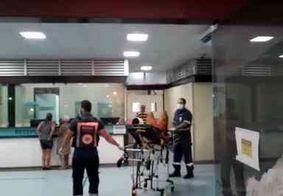 Polícia prende suspeitos de assaltos após perseguição em João Pessoa
