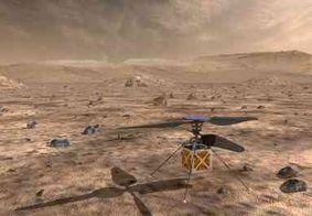 Nasa planeja duas novas missões a Vênus, as primeiras em décadas